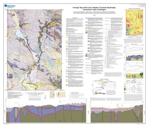 Washington State Geology News