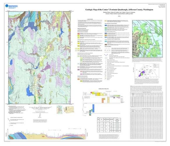 December  2014  Washington State Geology News
