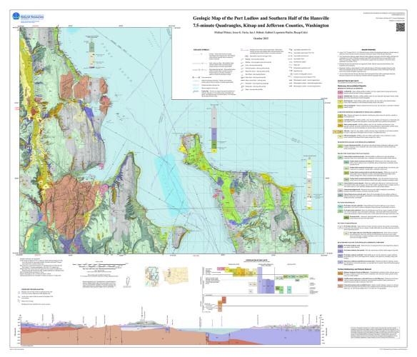 Wadnrdger  Washington State Geology News