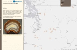 New Webpage Available: Rockhounding – WASHINGTON STATE GEOLOGY NEWS