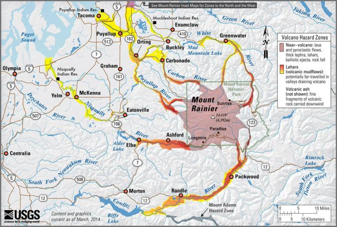 USGS_Rainier_Lahar_Map